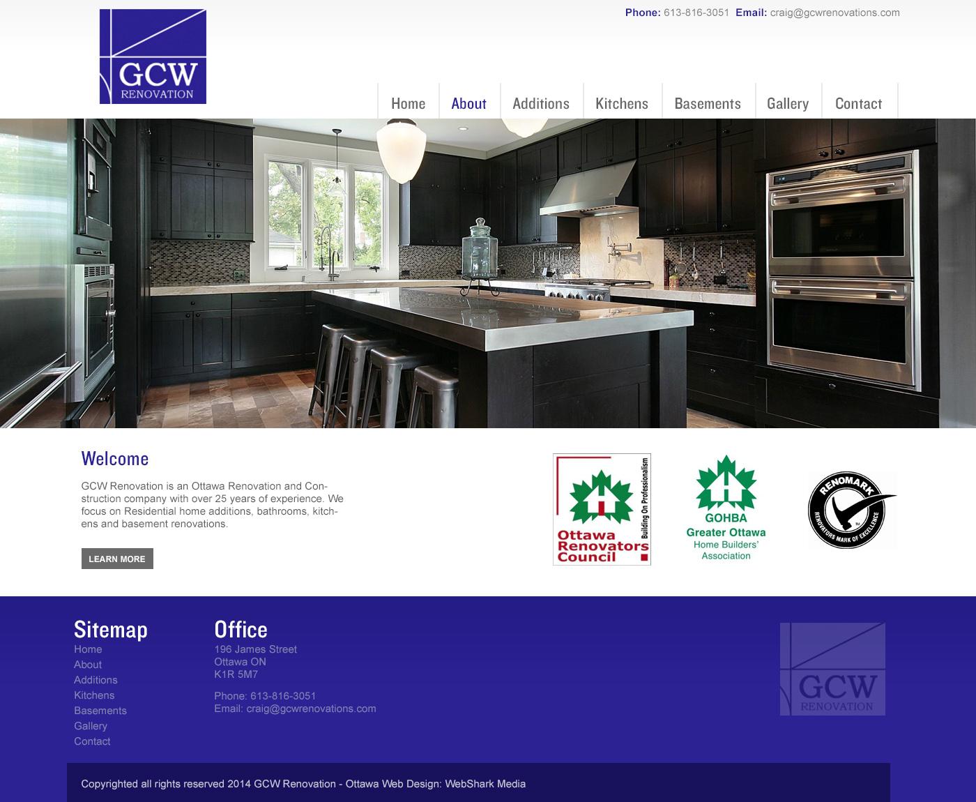 GCWweb