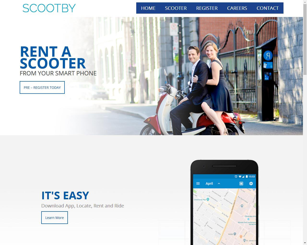 scootby