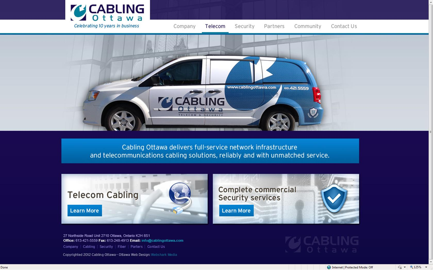 cablehome