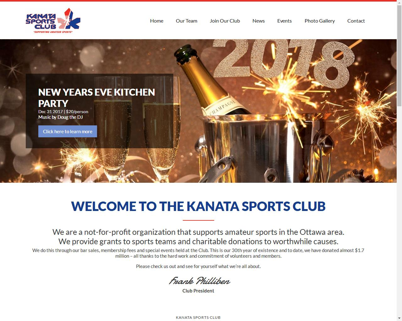 Kanata Sports Club