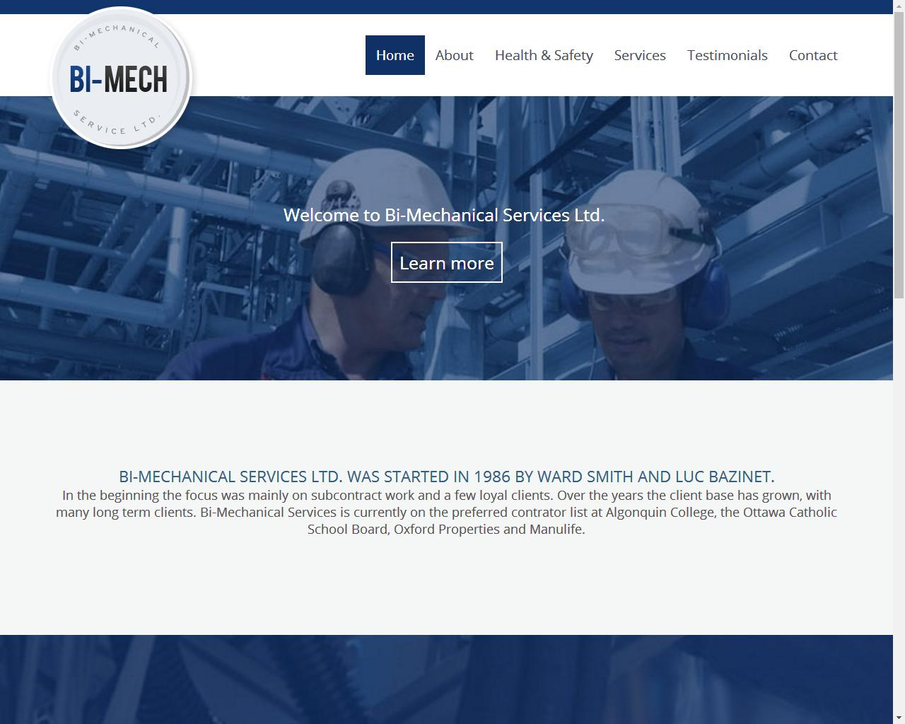 Bi-Mechanical Services