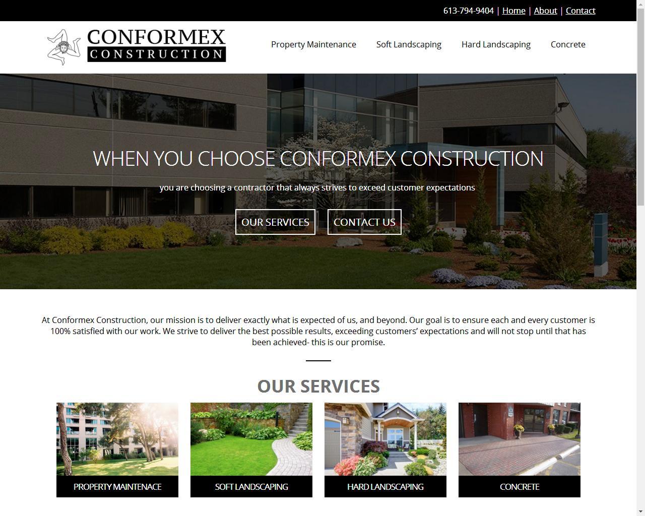 conformex
