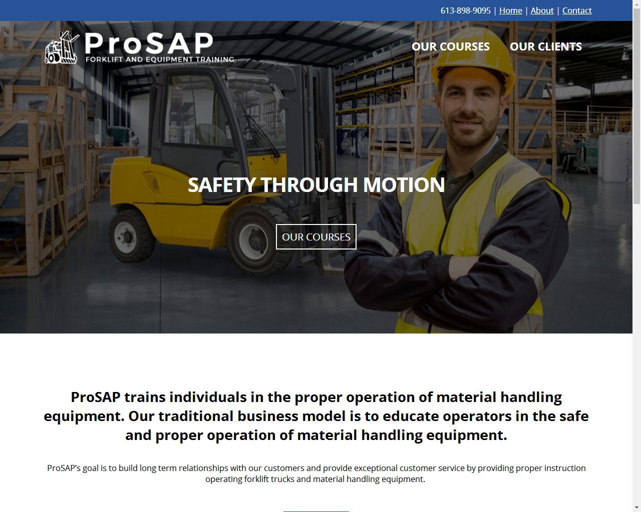 ProSap