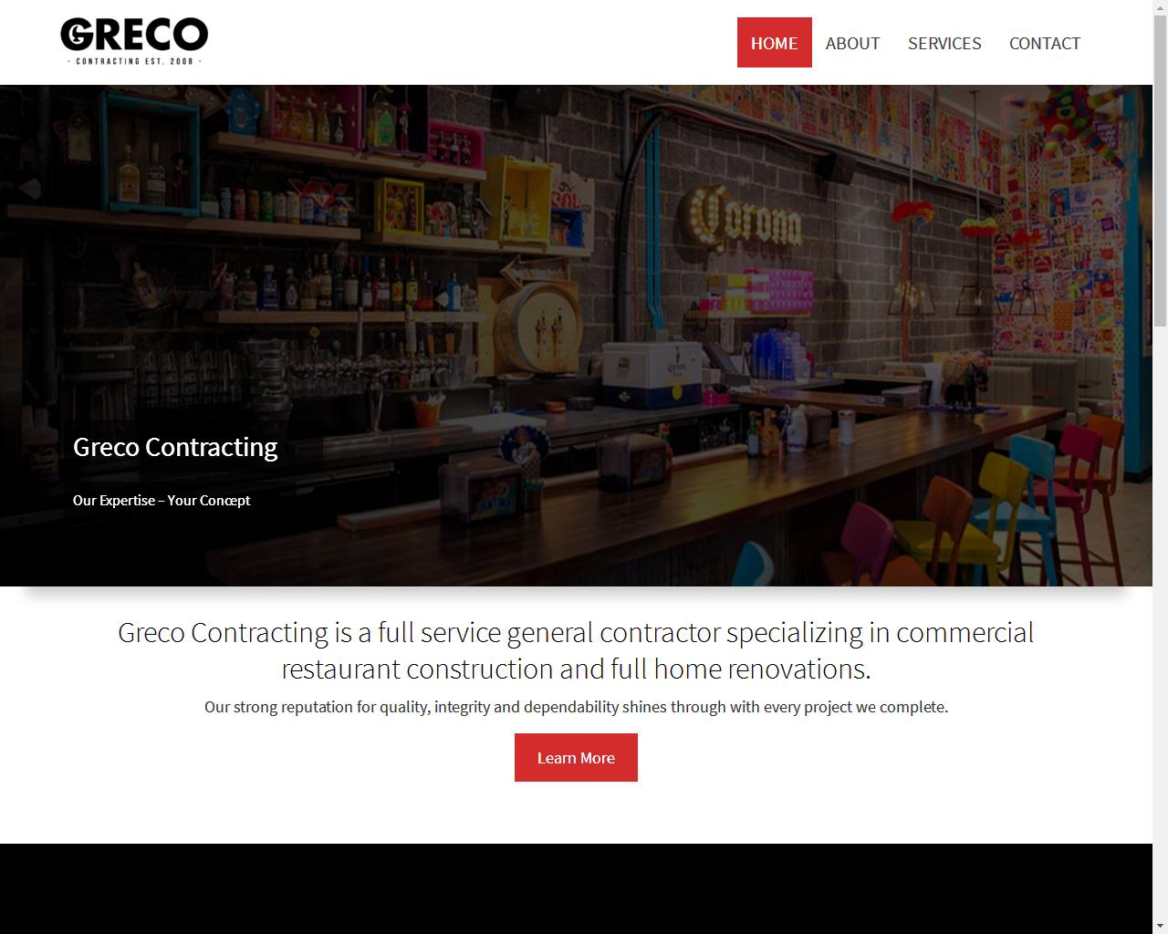 Greco Contracting