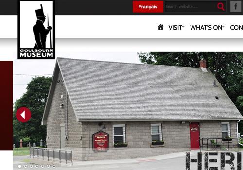 goul bourn museum